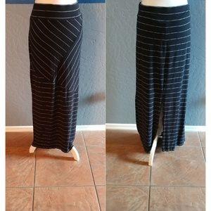 Pure Energy Maxi Skirt Plus Size 1X